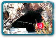Shiv Khori Cave Shrine Jammu